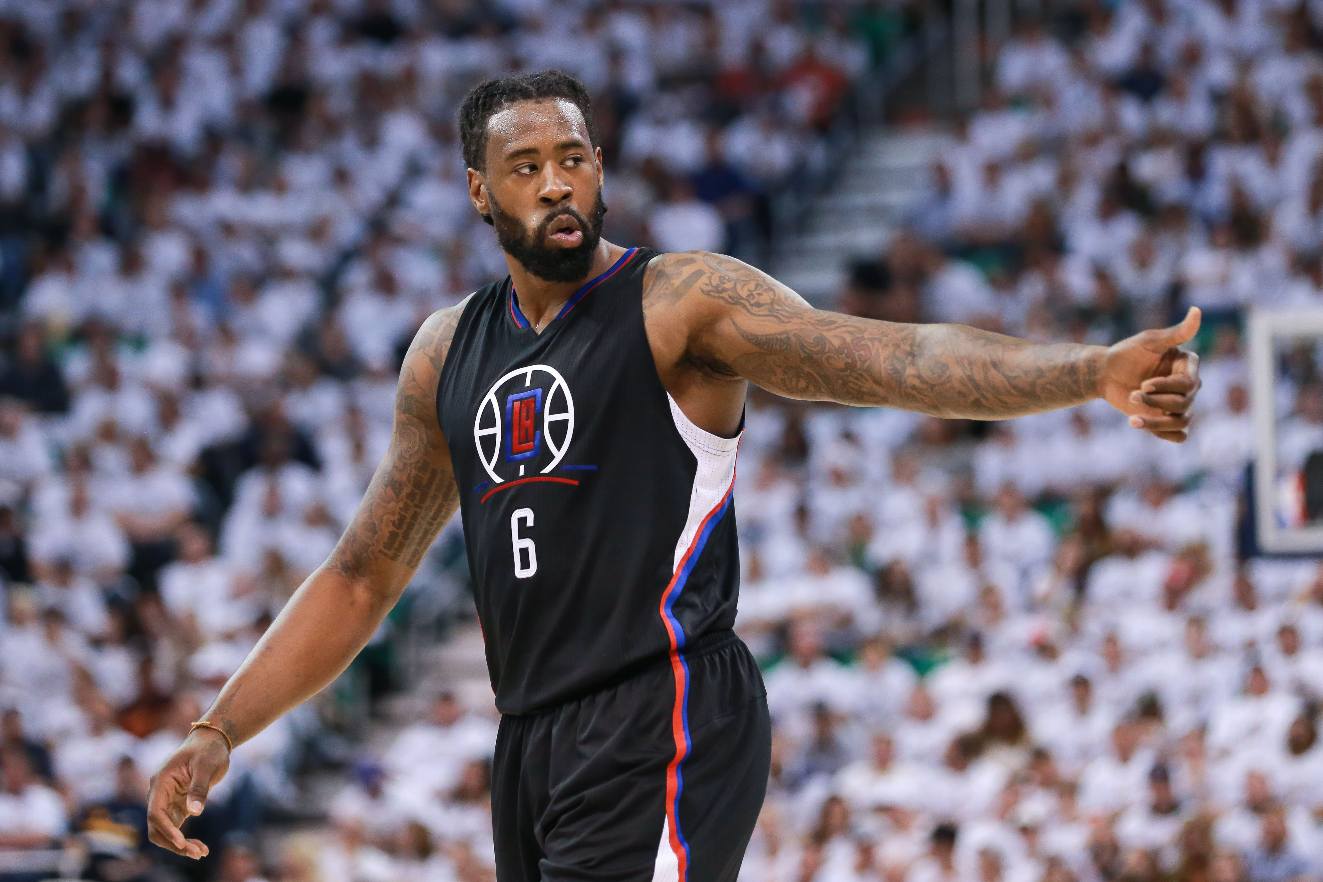 10028449-nba-playoffs-los-angeles-clippers-at-utah-jazz