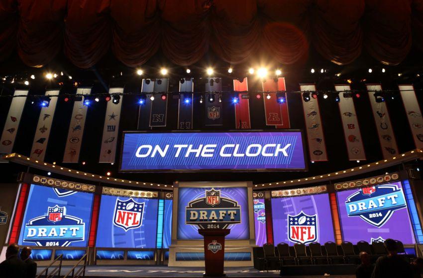 nfl mock draft 2017 nfl schedule next week