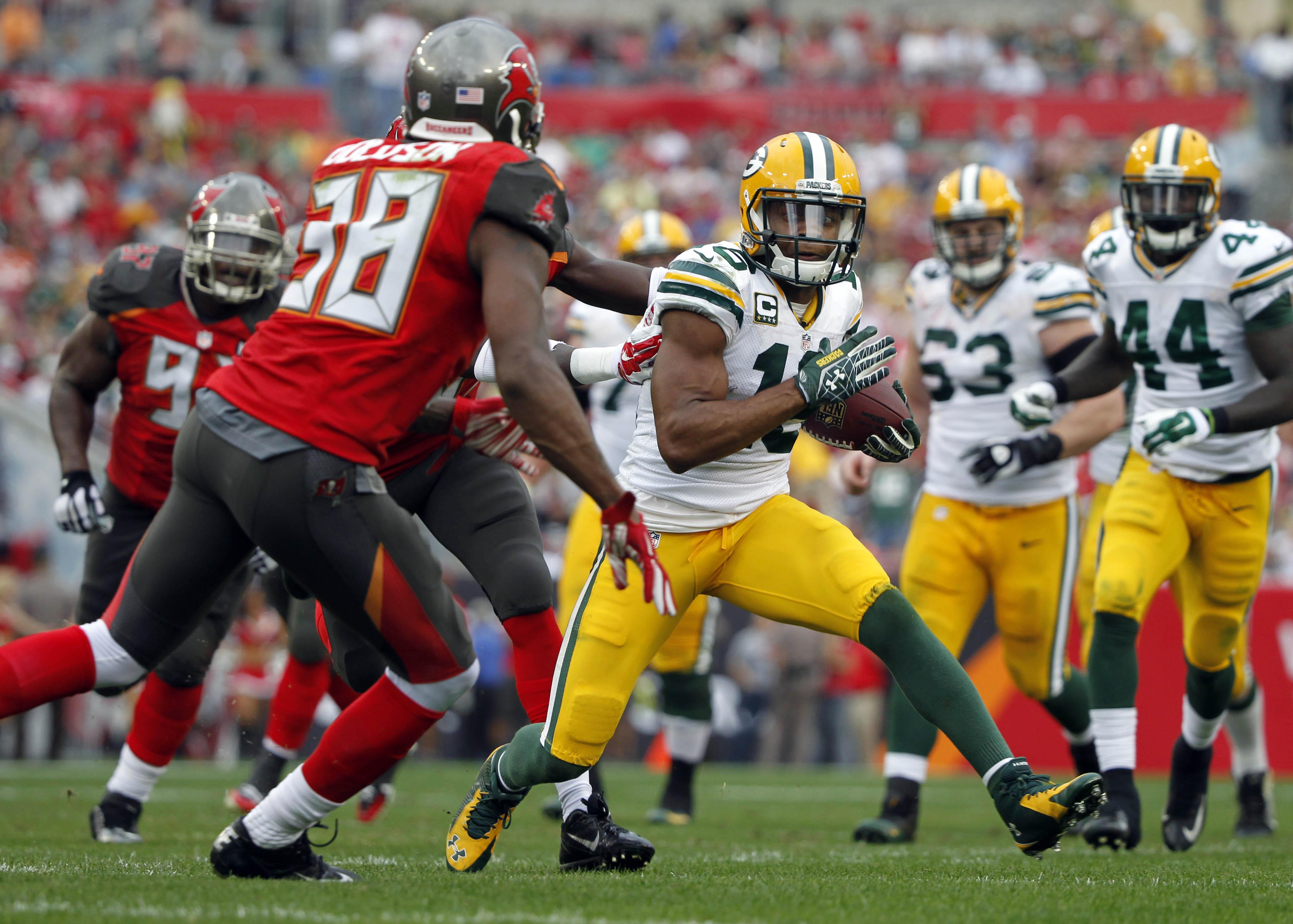 Packers sign second-round draft pick Josh Jones