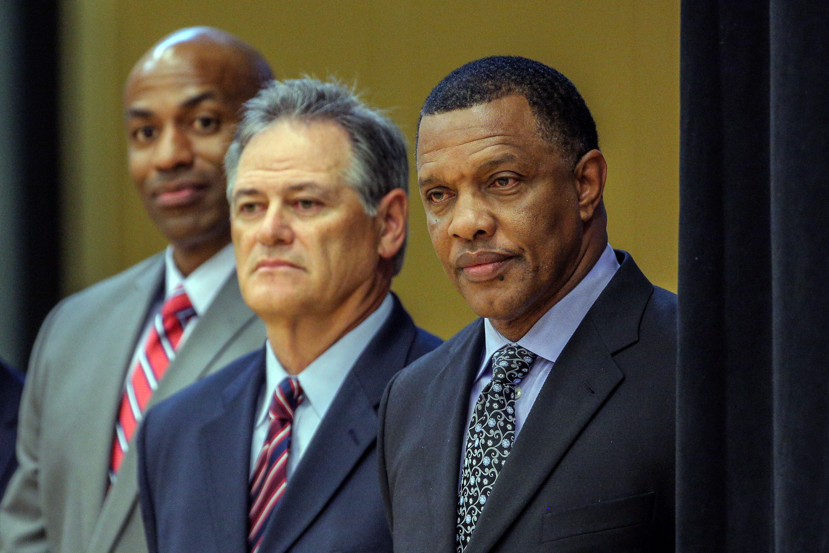 8663799-nba-new-orleans-pelicans-press-conference