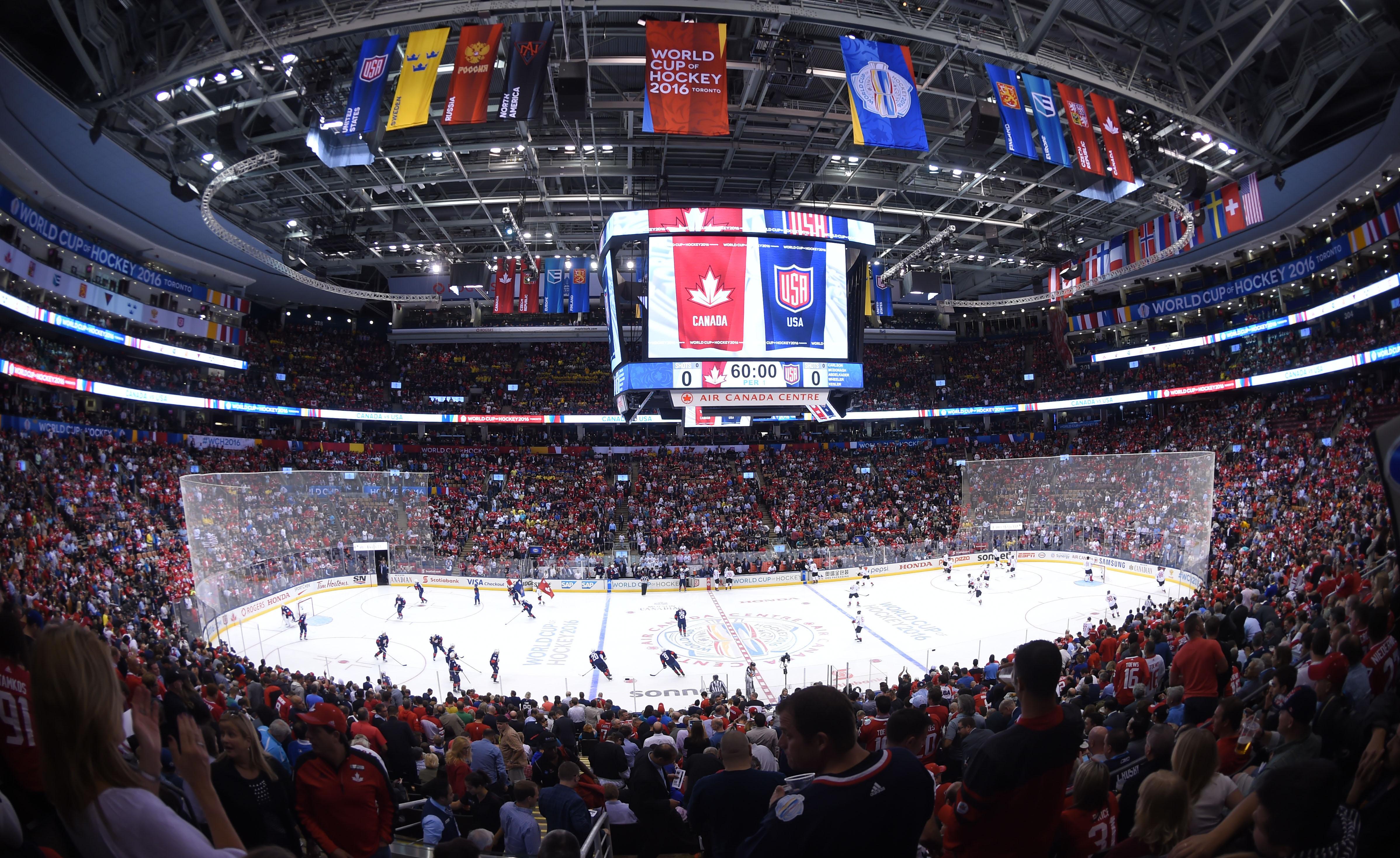 9554785-hockey-world-cup-of-hockey-team-canada-vs-team-usa