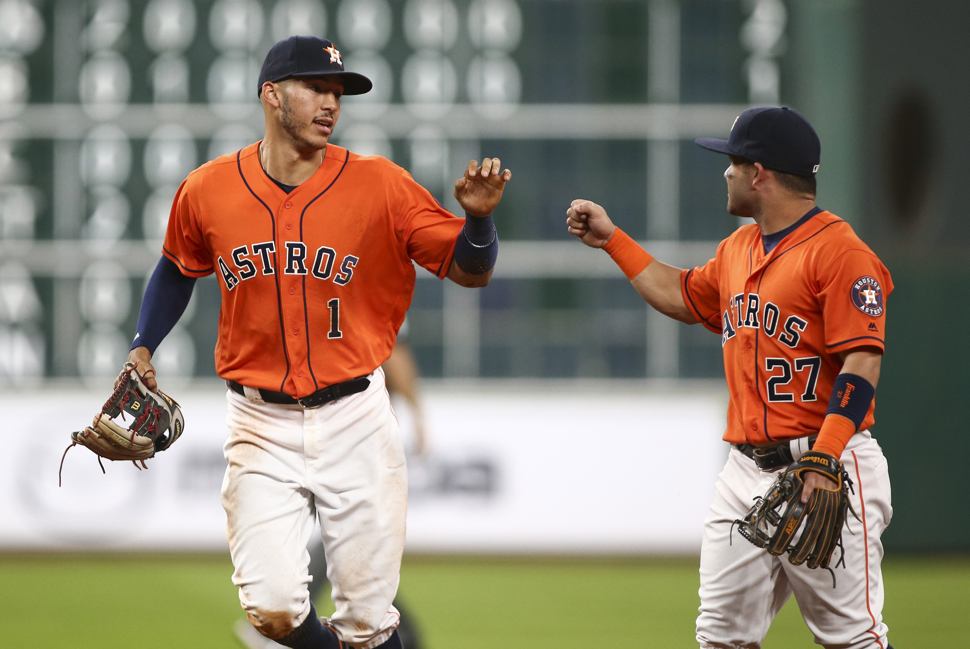 How Can the Astros Make Baseball Better?