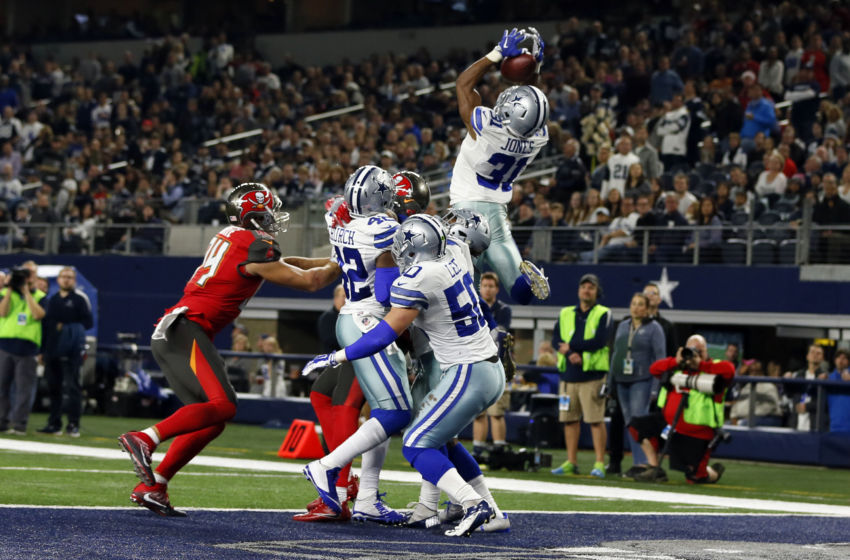 Dallas Cowboys draft picks raise more questions than answers