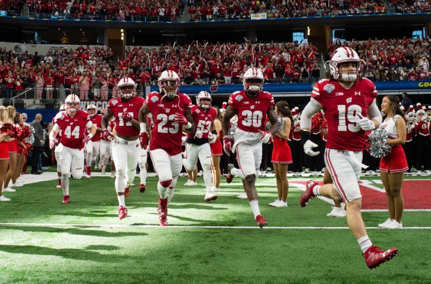 Wisconsin Football: ESPN Calls Badgers Playoff Contenders