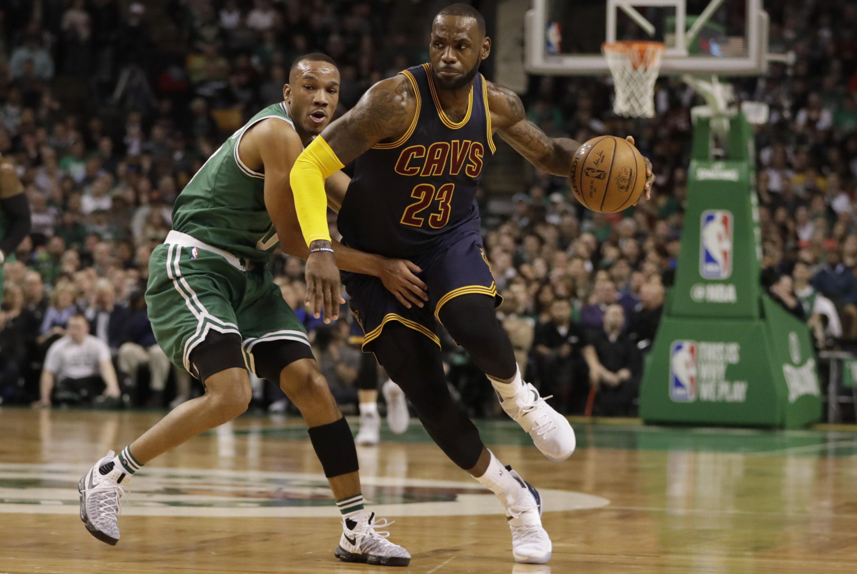 Boston Celtics Week in Review- 4/7