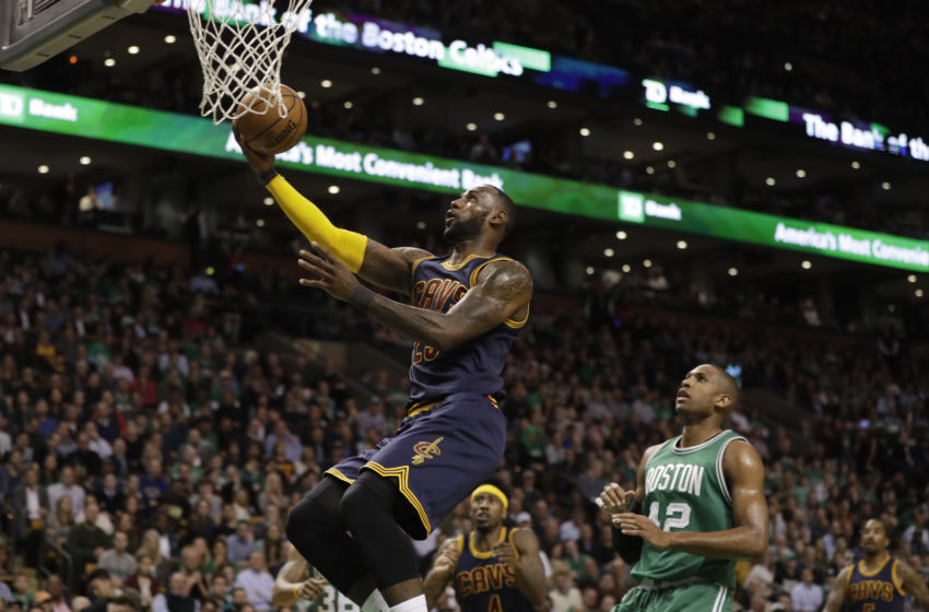 Celtics seeking validation against Cavaliers