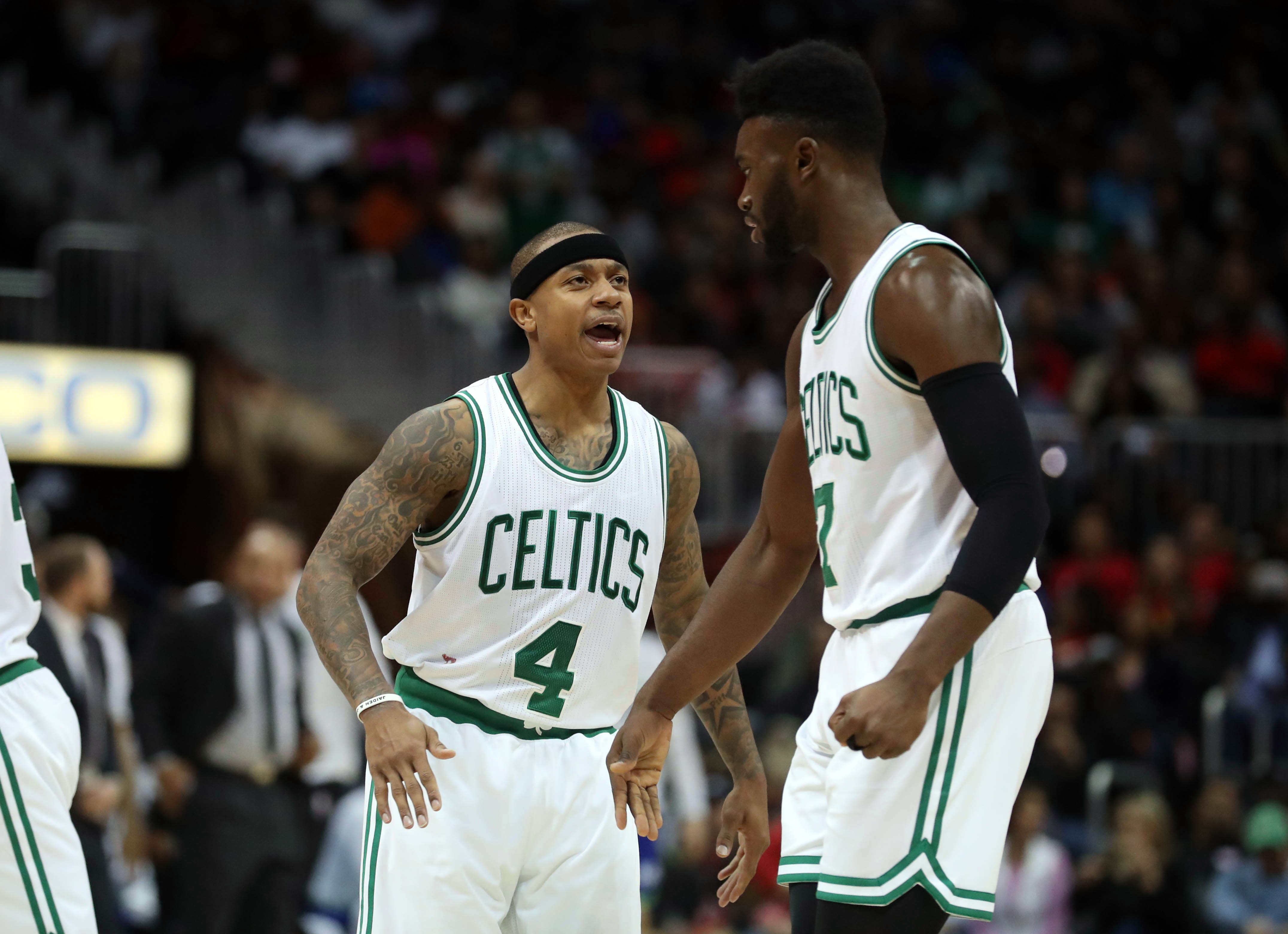 Boston Celtics: Get to Know the Celtics' Potential Playoff ...