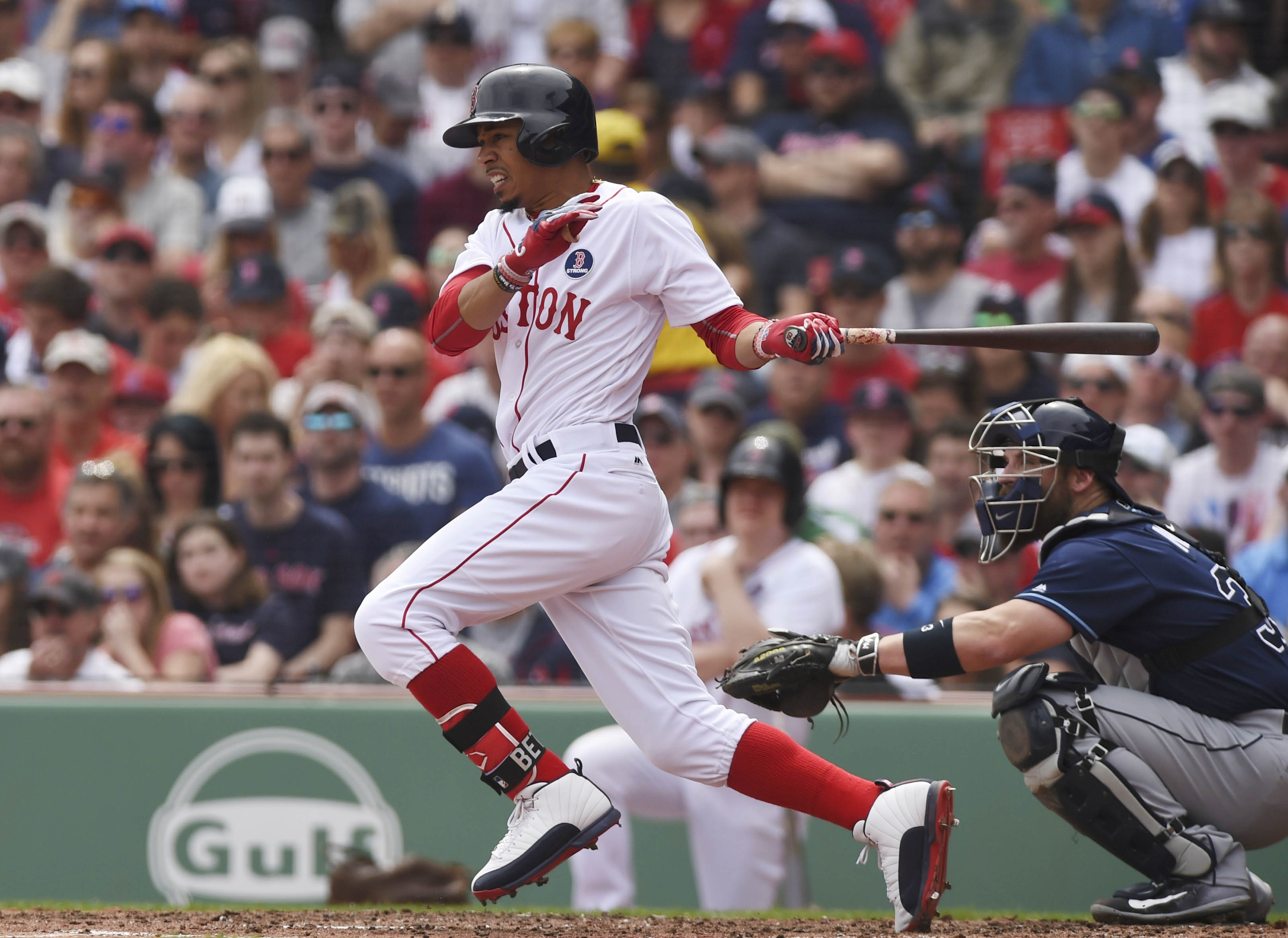Red Sox - Bing images