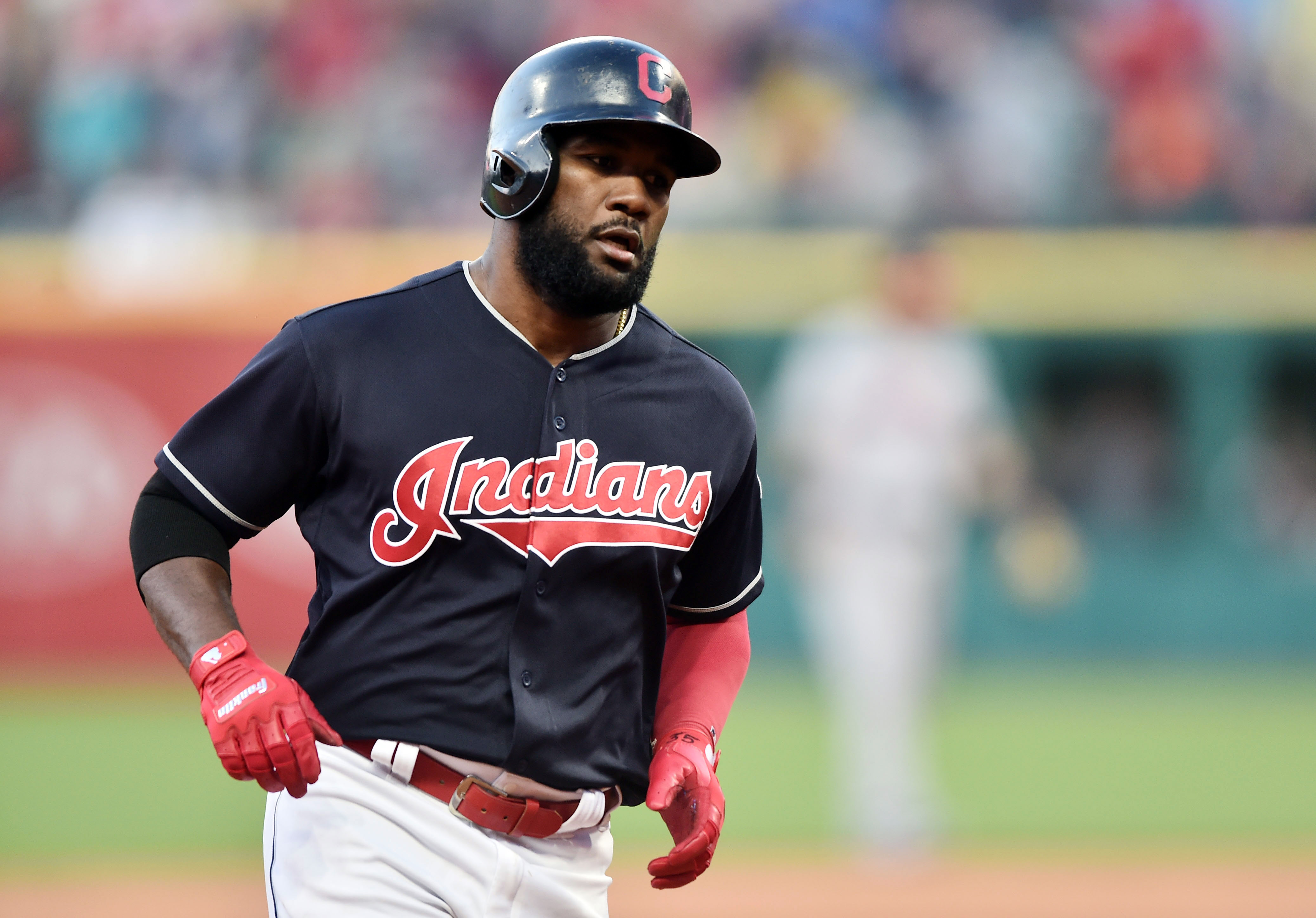 Cleveland Indians: Cleveland Indians: 5 Players Who Surprised In April