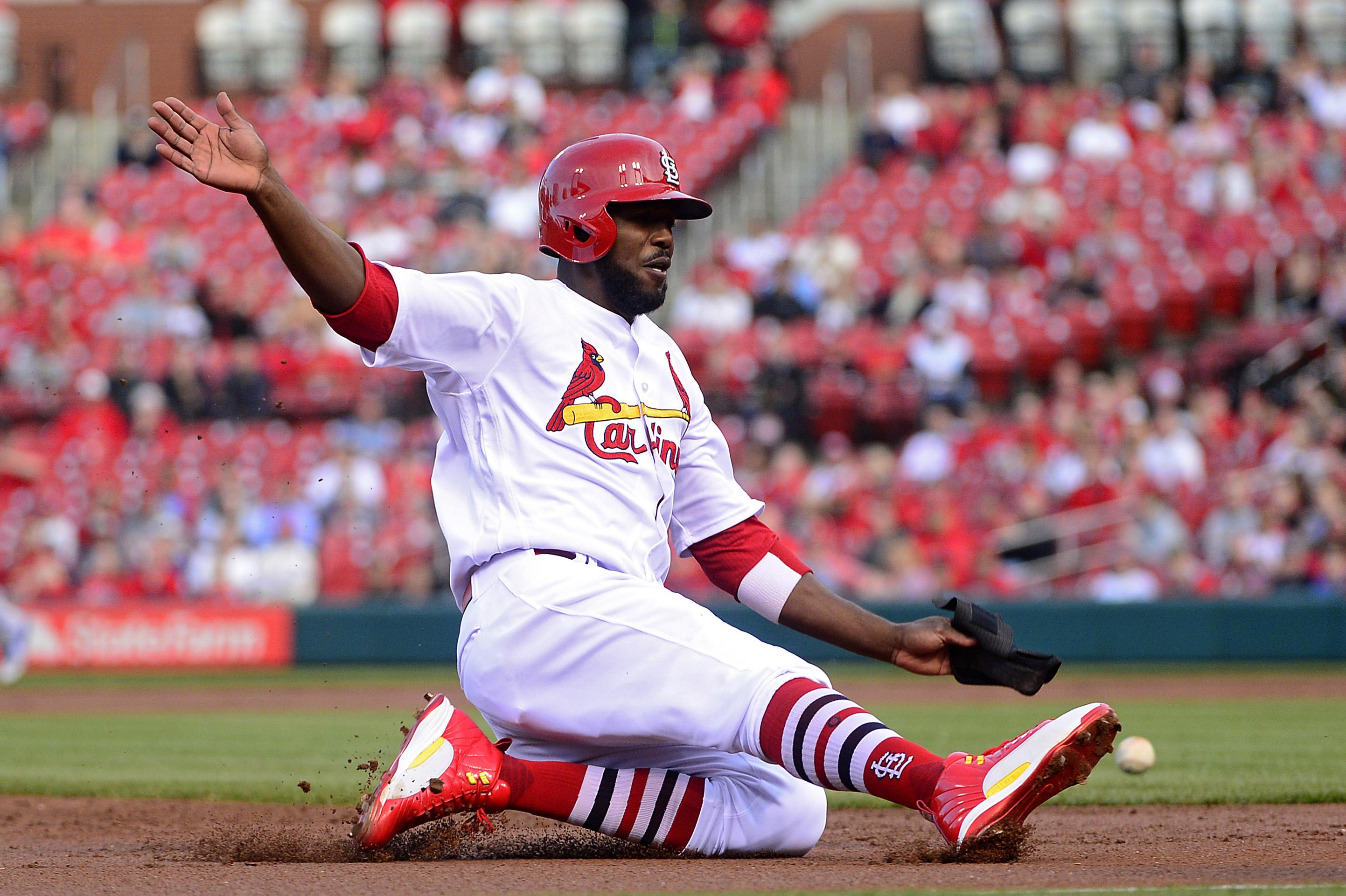 St. Louis Cardinals: Should Have Put Dexter Fowler On the ...