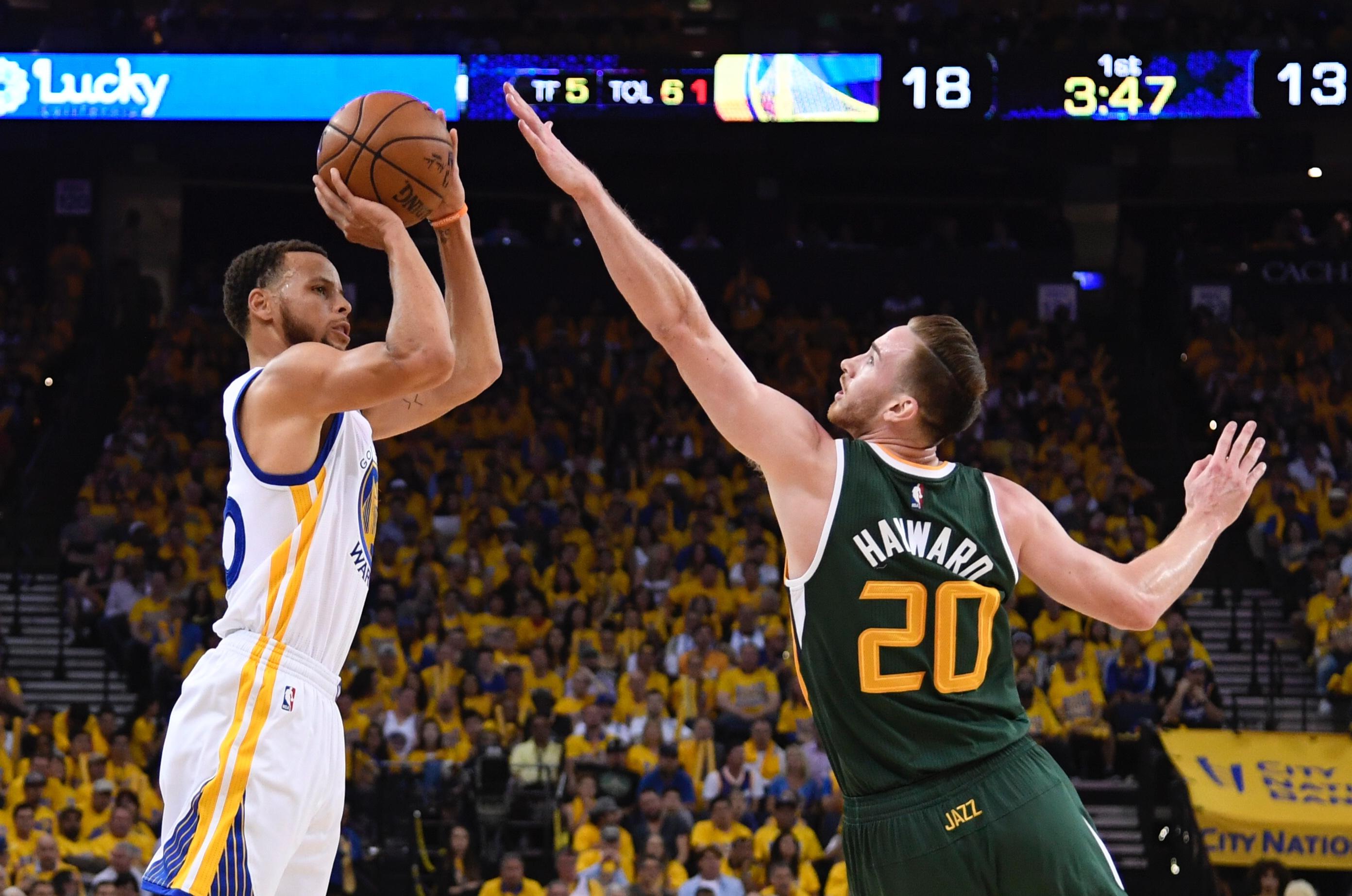 Golden State Warriors/Utah Jazz Game 3 Analysis