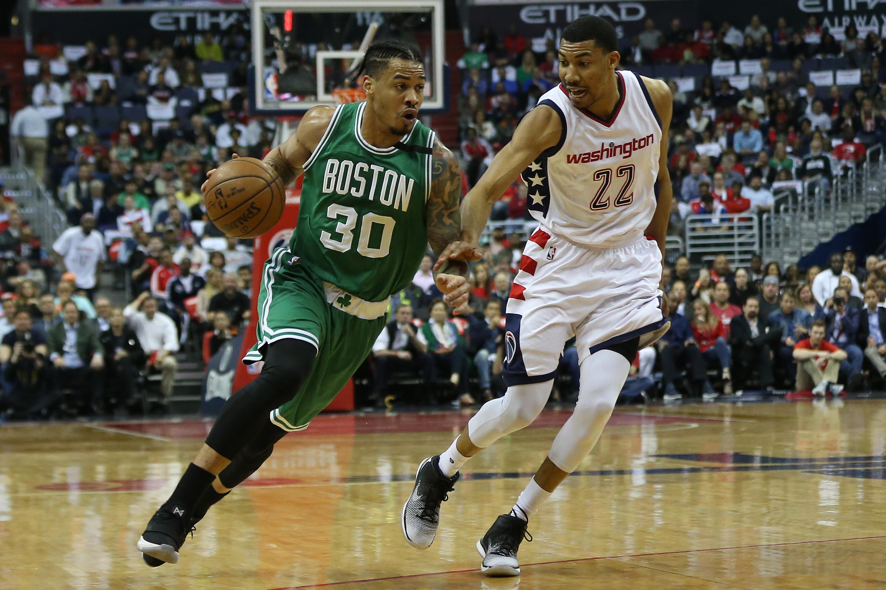 Game 5 Preview: Washington Wizards vs. Boston Celtics