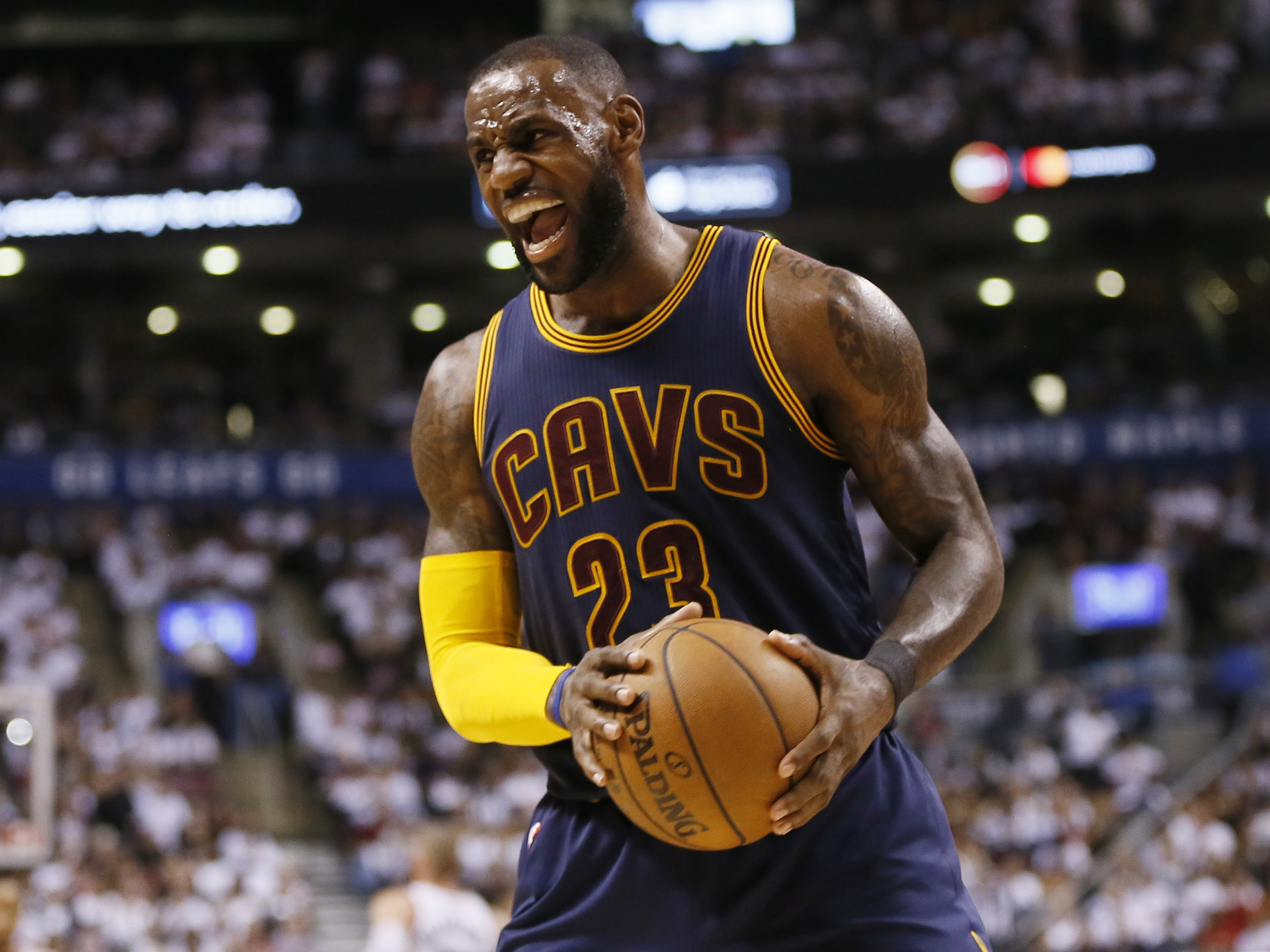 Cleveland Cavaliers: Grading Each Player Through Eight ...
