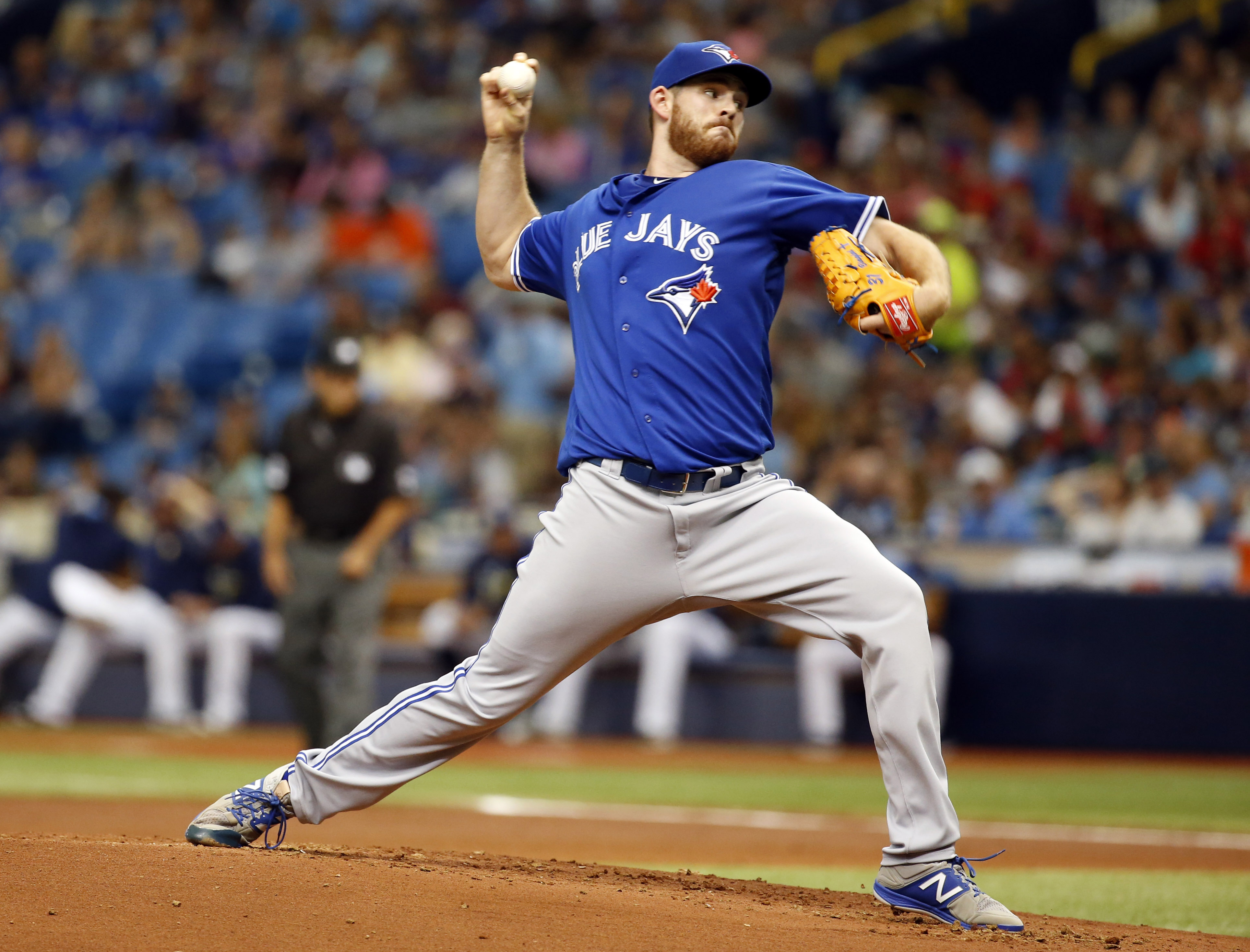 10046955-mlb-toronto-blue-jays-at-tampa-bay-rays