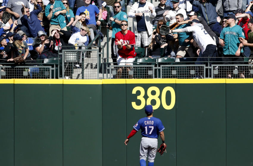 3 takeaways from Rangers vs. Mariners - Nolan Writin' - A ...