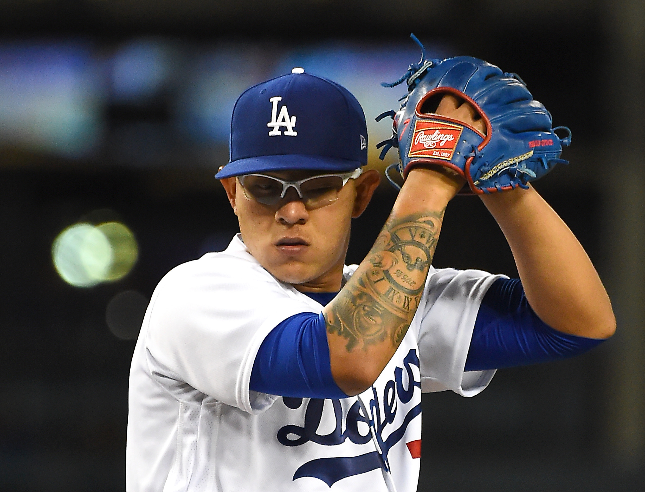 Los Angeles Dodgers: Julio Urias sent back to the minors