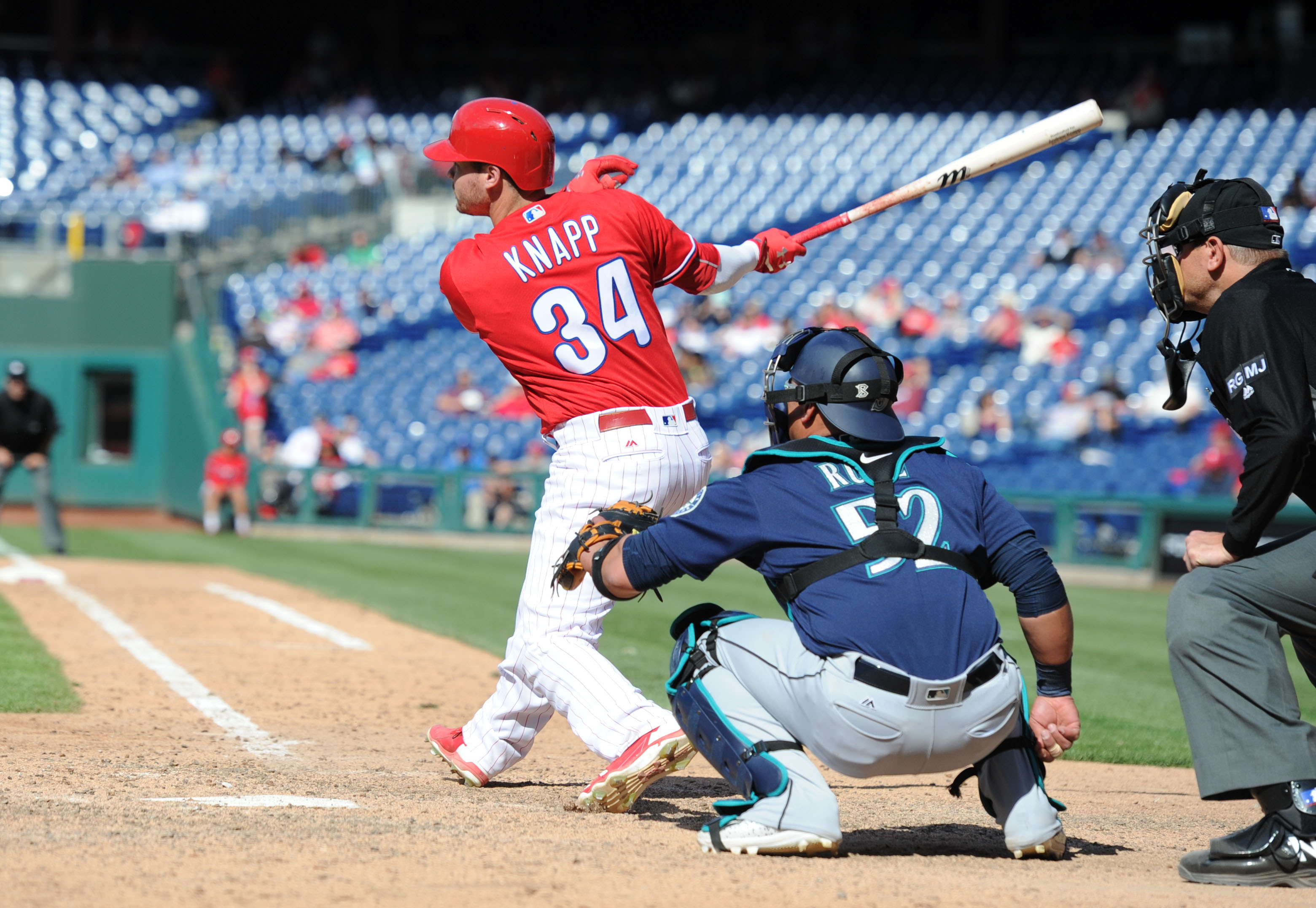 REPORT: Phillies game Thursday night cancelled - The Good ...