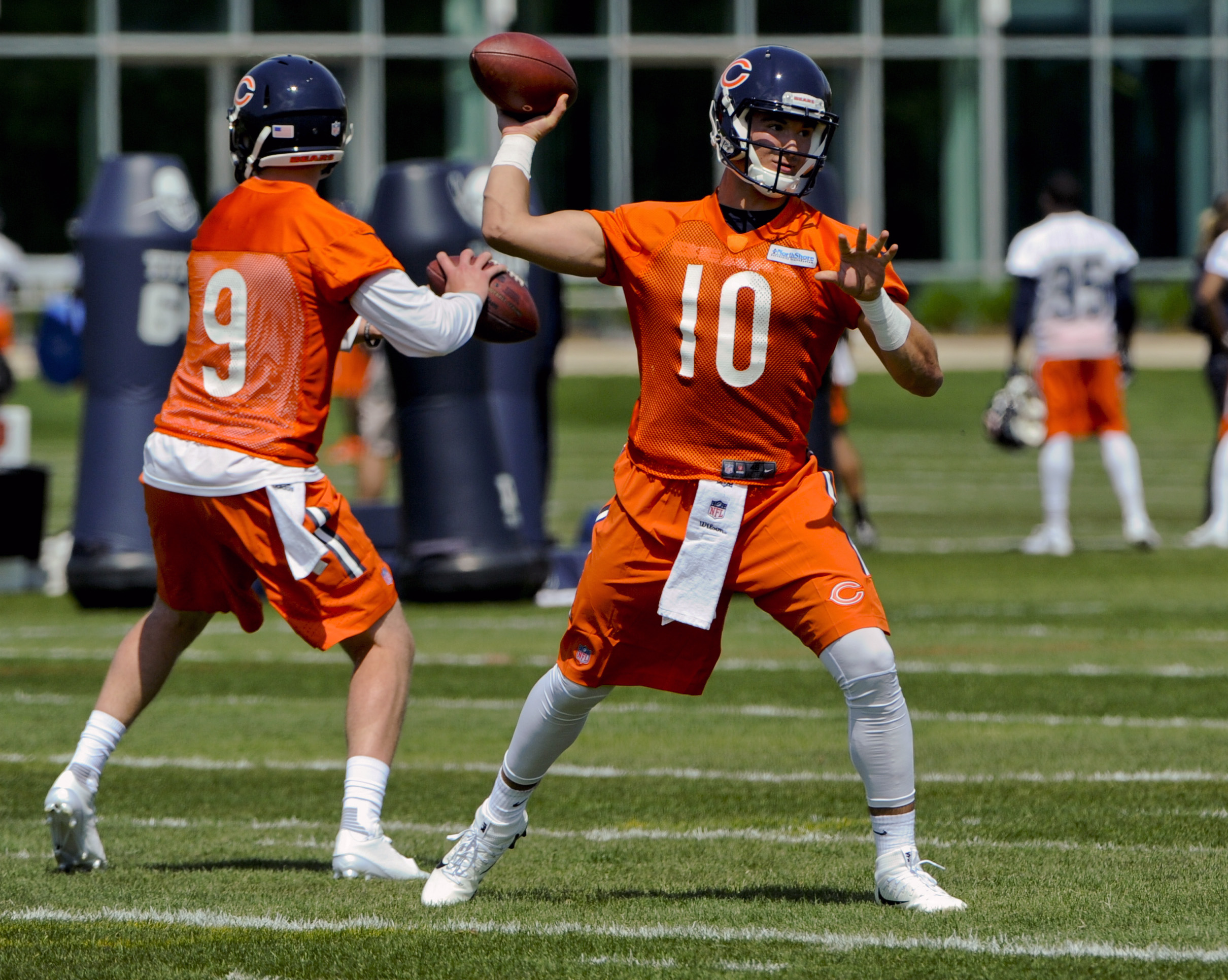 10053246-nfl-chicago-bears-rookie-minicamp