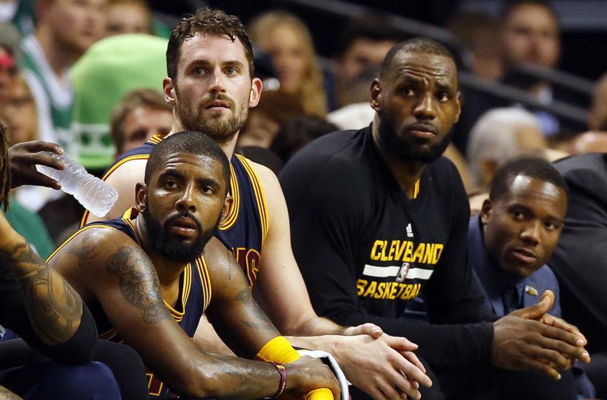 LeBron James, James Harden lead All-NBA teams