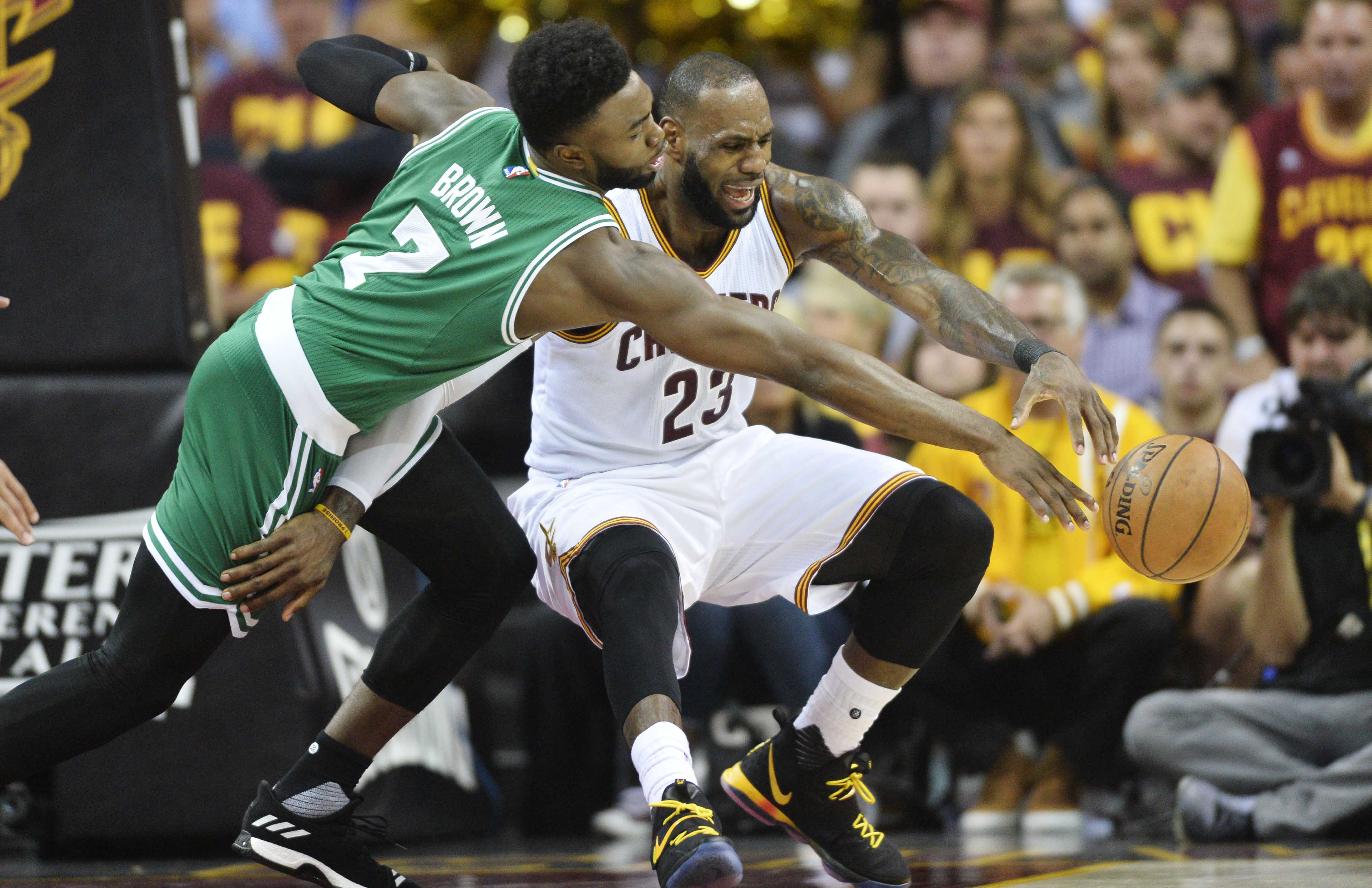 Cleveland Cavaliers: Examining LeBron James' Game 3 performance