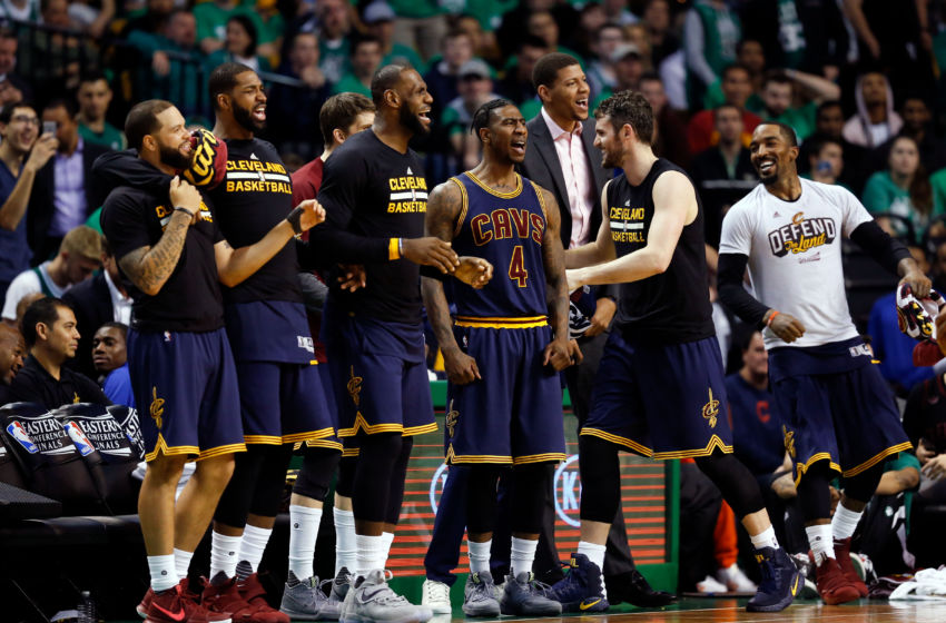 2017 NBA Finals: Supporting cast keeps Cavs ahead of ...