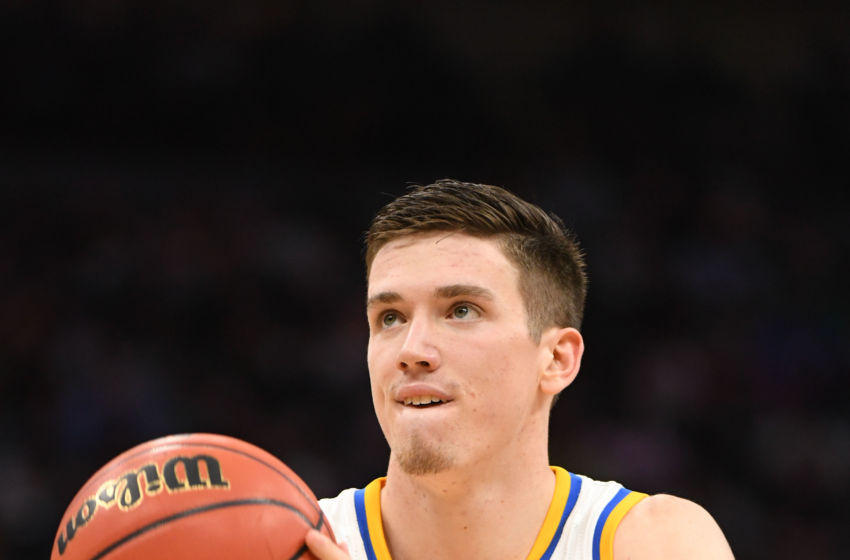 Toronto Raptors 2017 NBA draft profile: T.J Leaf