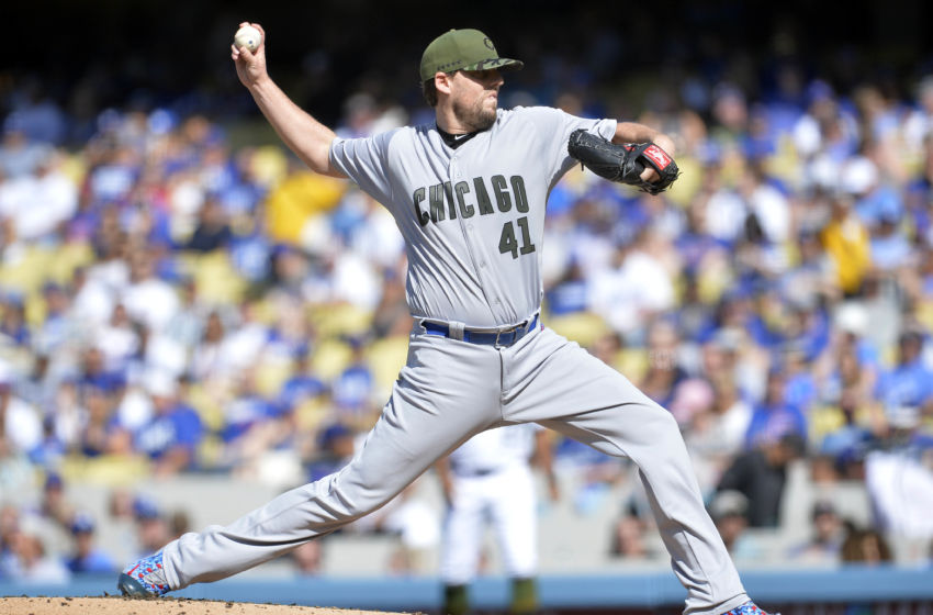 Chicago Cubs Offensive Power Outage Continues Out West