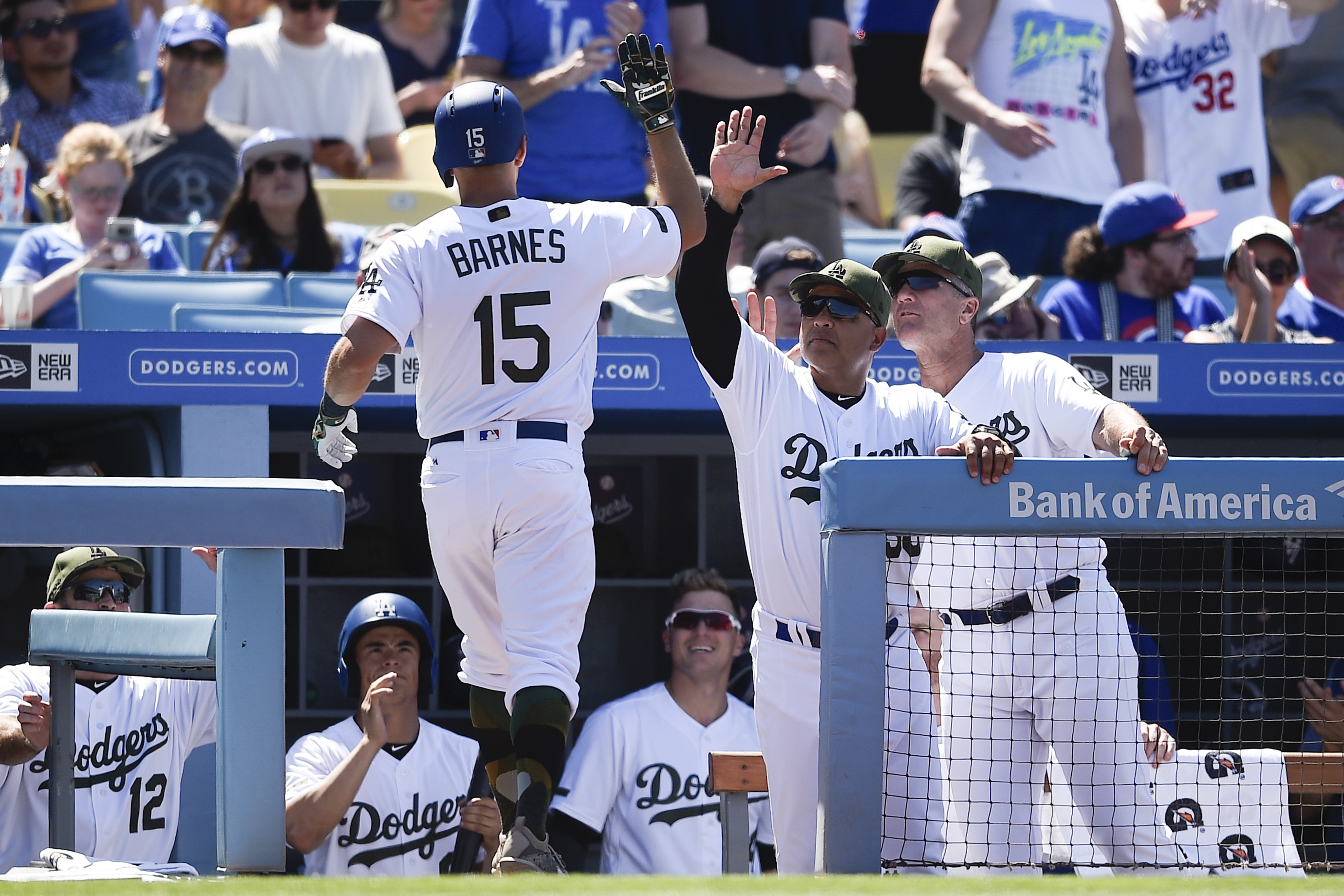 10078262-mlb-chicago-cubs-at-los-angeles-dodgers