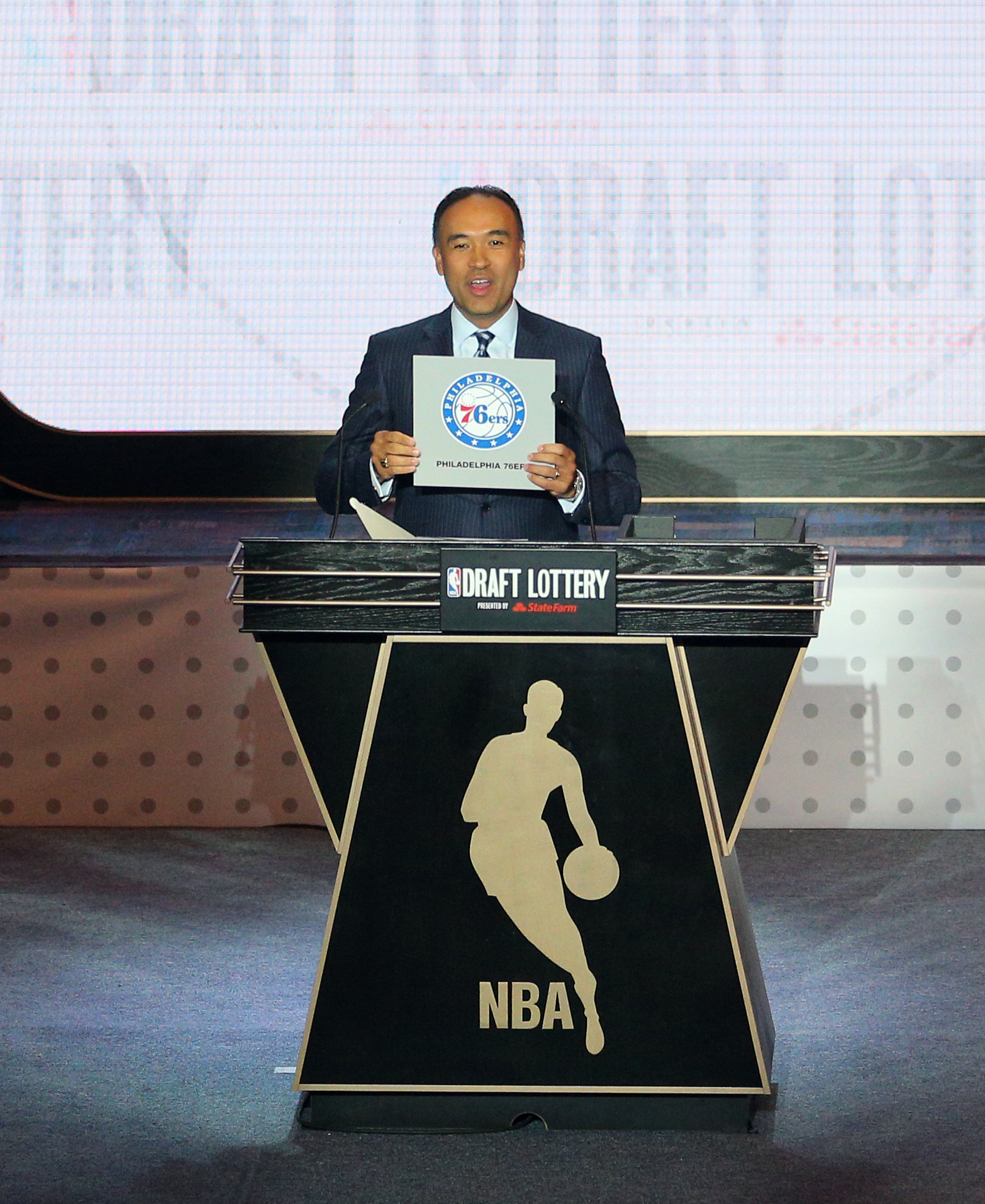 Rockets Vs Warriors Time Central: 2017 NBA Draft Lottery: Odds, How To Watch And What To Watch