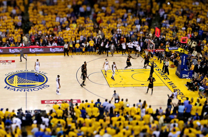 Cavs, Warriors NBA Finals ticket market strong despite repetitive matchup