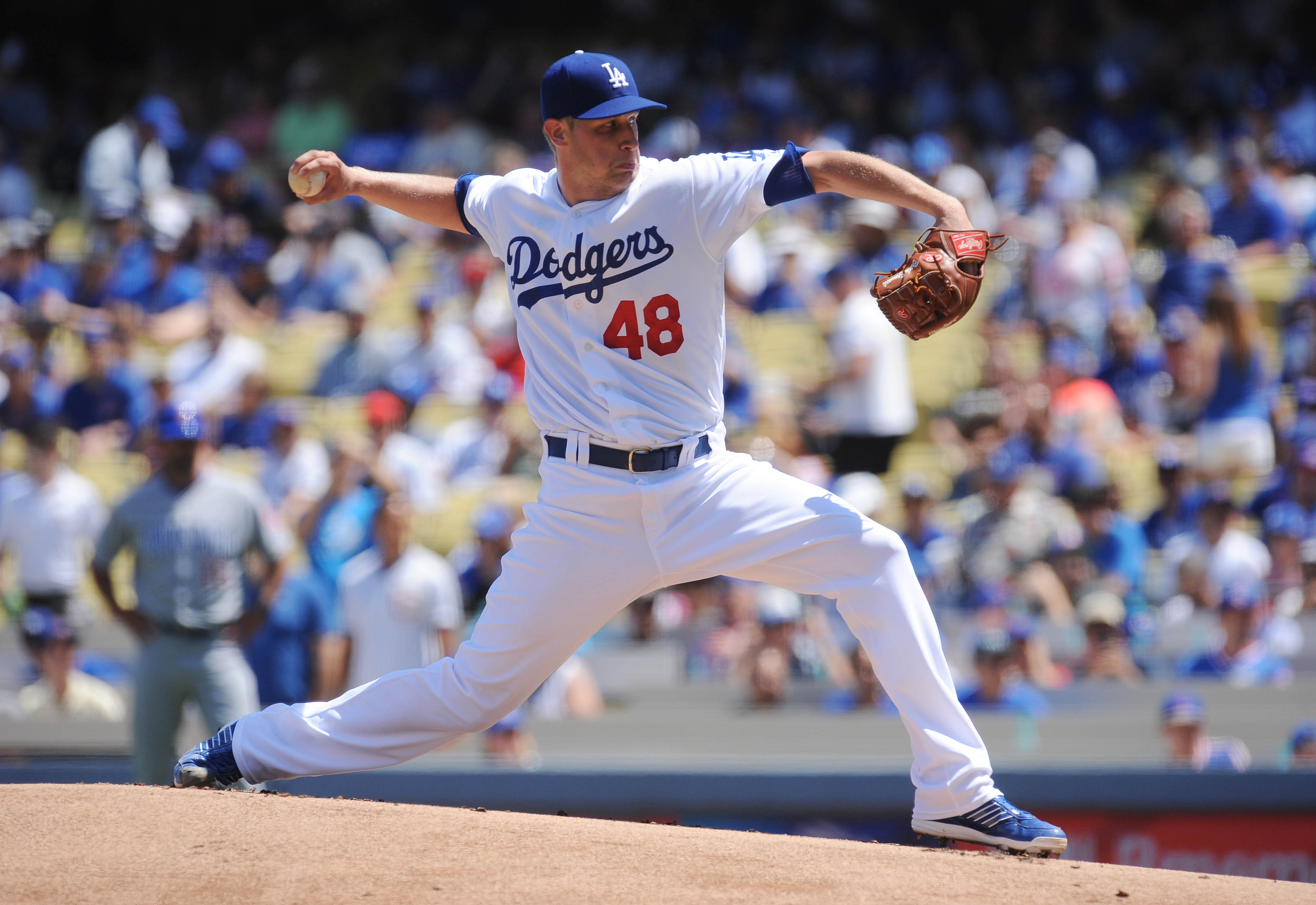 Under the radar Fantasy Baseball prospects: NL West
