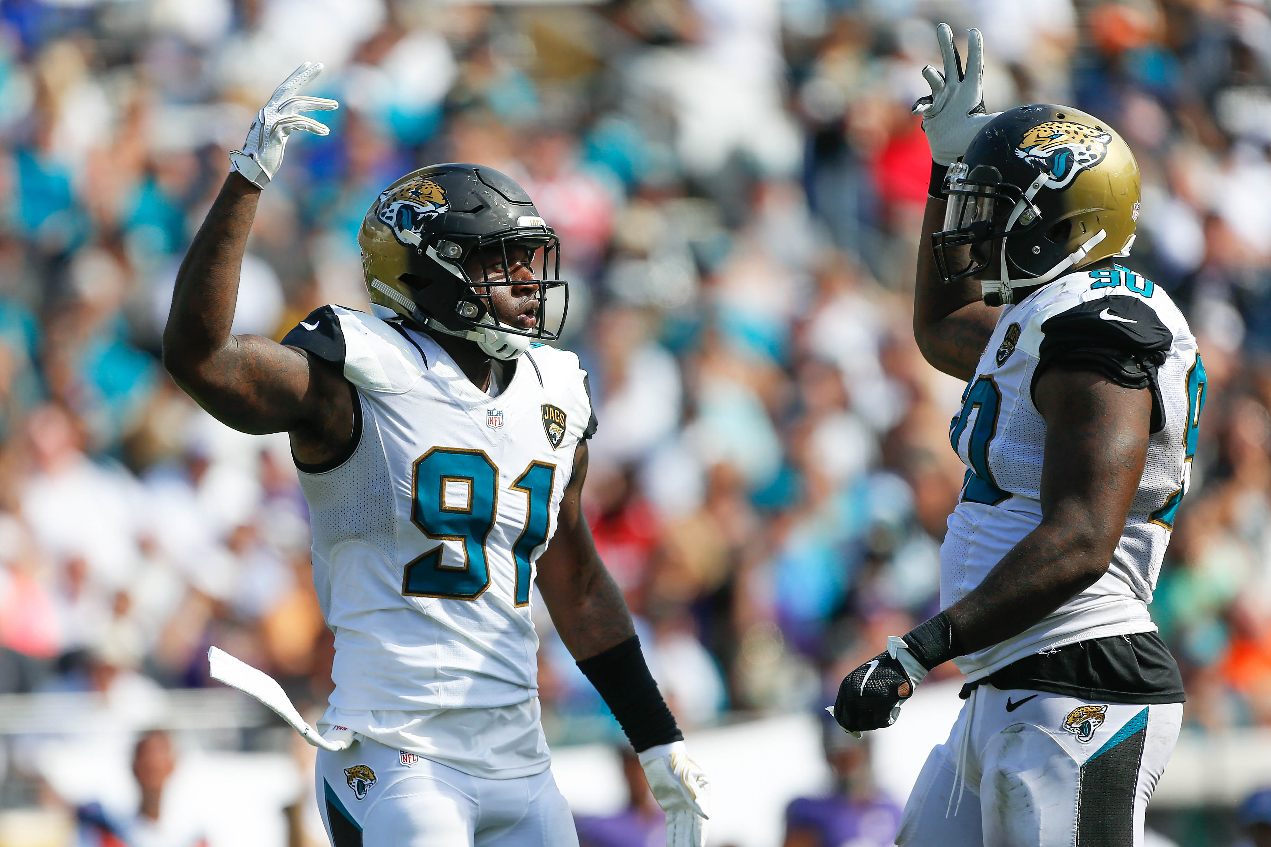 can these jacksonville jaguars players avoid sophomore slumps. Cars Review. Best American Auto & Cars Review