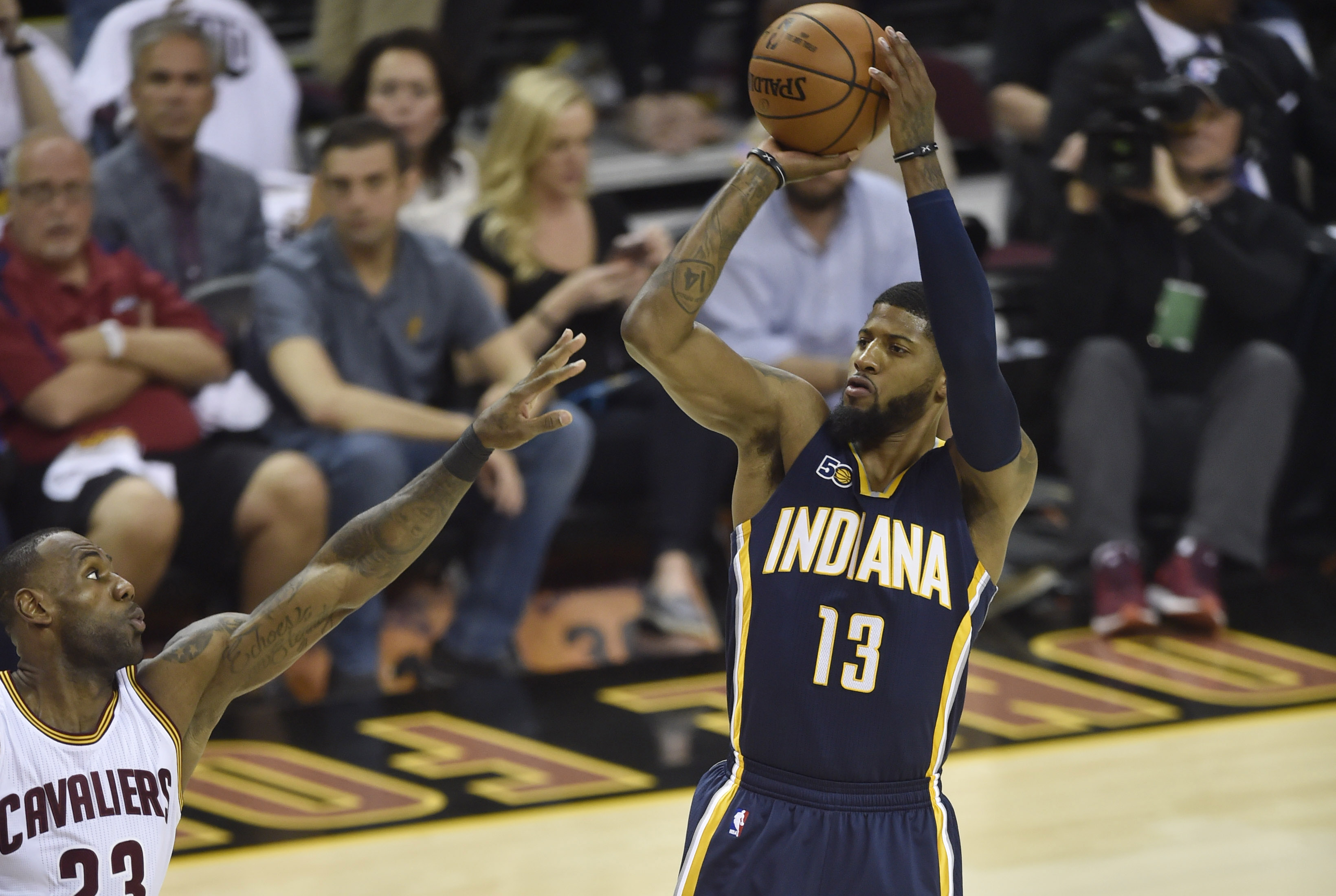 Lakers rumors: Paul George trade expected to be finalized before NBA Draft