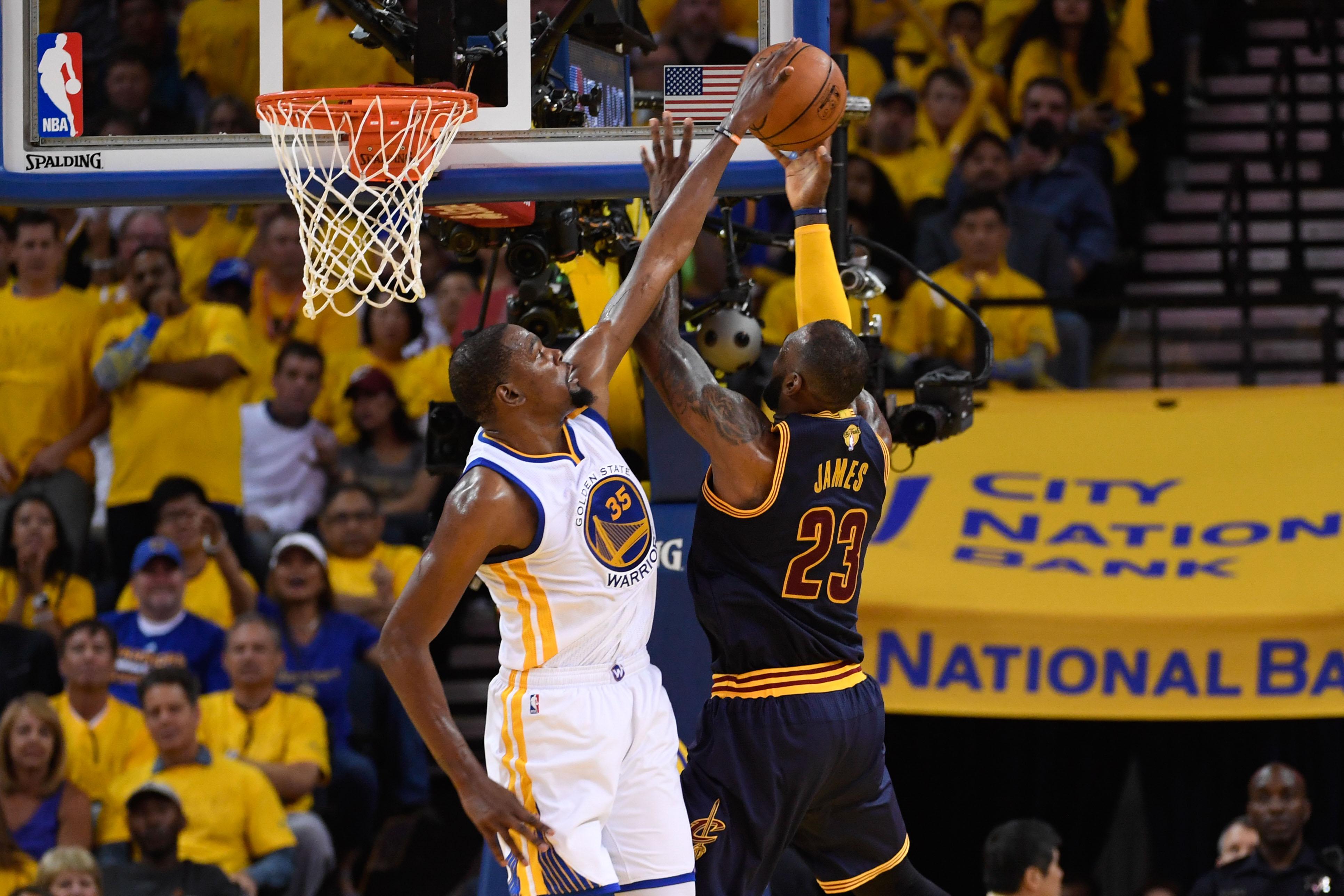 LeBron James' NBA Finals deja vu: Game 2 means everything now