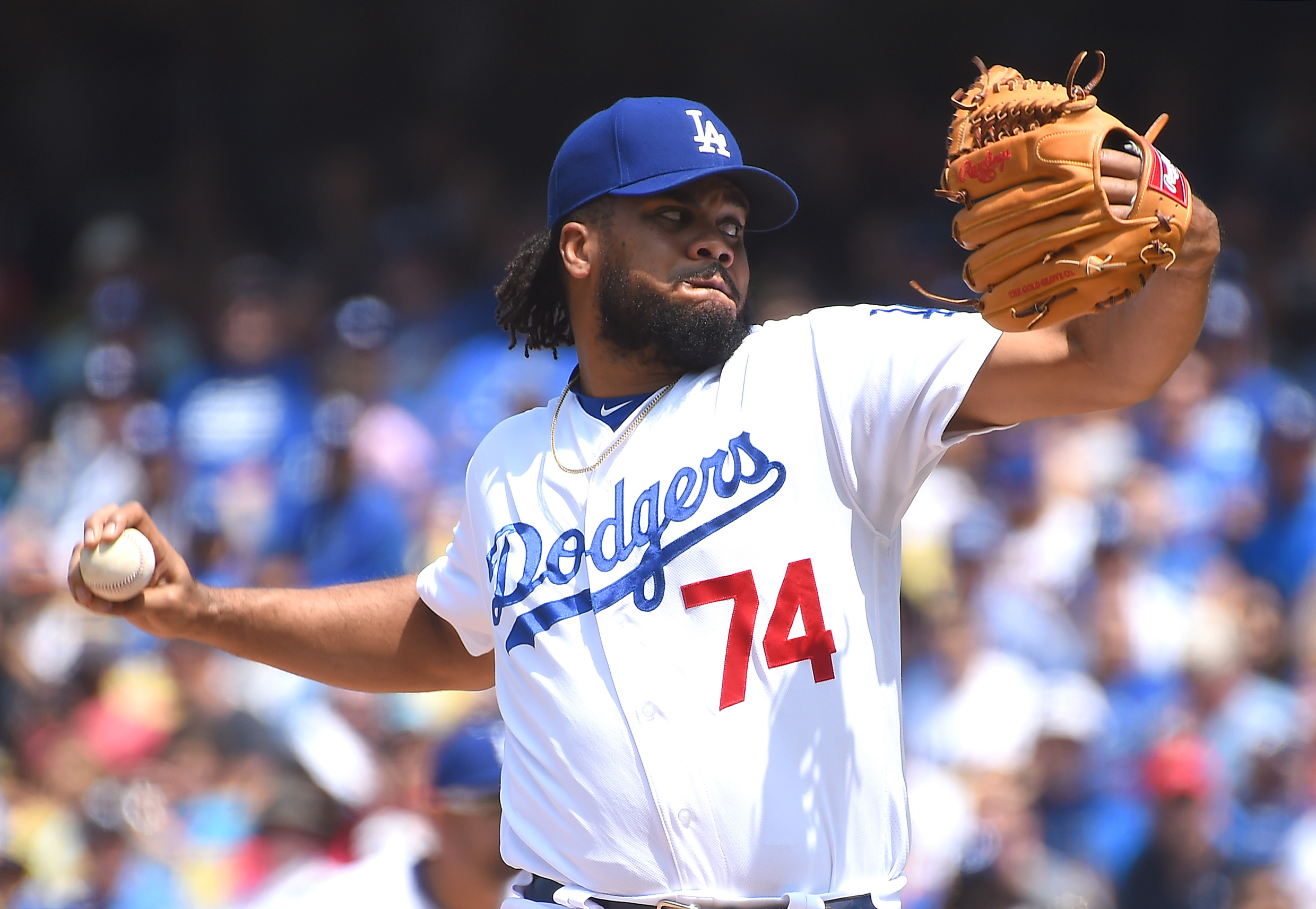 10095771-mlb-washington-nationals-at-los-angeles-dodgers