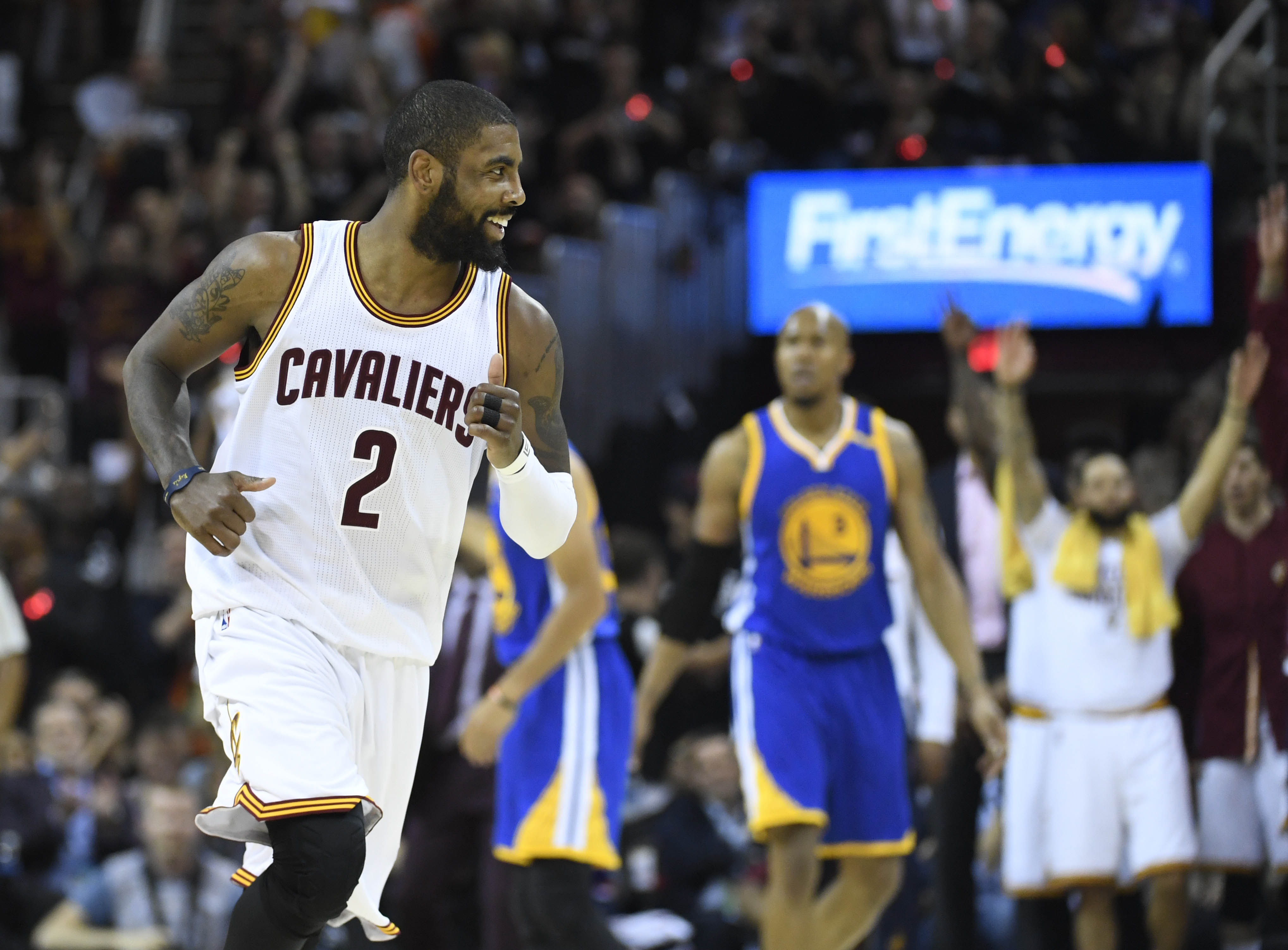 Cleveland Cavaliers vs. GS Warriors Game 4: What We Learned